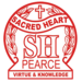 Sacred Heart Primary School Pearce Logo